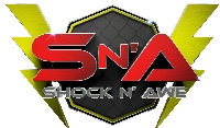 Shock N Awe 26 Logo