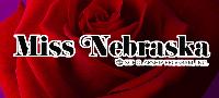 2017 Miss Nebraska Scholarship Pageant Final-Night Logo