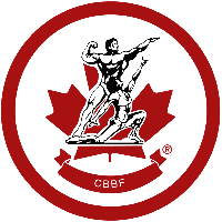 CBBF Pre Judging Logo