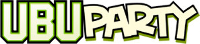 UBUPARTY 2016 Logo