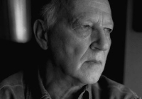 Lo and Behold + Werner Herzog Q&A Logo