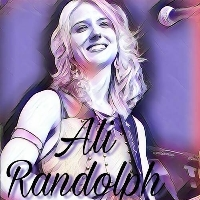 Ali Randolph Logo