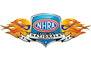 NHRA Carolina Nationals, Charlotte, NC - Friday - AUDIO ONLY Logo