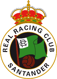 Real Racing Club de Santander Logo