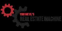 Tim Heyl's Real Estate Machine - Denver Logo
