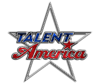 2017 Talent America National Finals - Session 3 - 11:00am - 6:00pm Logo