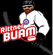 1.PLAY OFF VIERTELFINALE: RITTNER BUAM VS. SG CORTINA HAFRO Logo