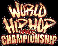 World Hip Hop Dance Championship Finals Logo