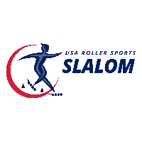 USARS - Slalom - Track 2 - July 12th & 13th - 2 Day Pass Logo