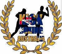 KBA Fight Series Logo