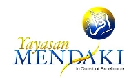 Mendaki Logo