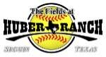 Huber Ranch Tournament - Field 3 Logo