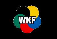 WKF Junior, Cadet & U21 Championships - Santa Cruz de Tenerife 2017 Logo