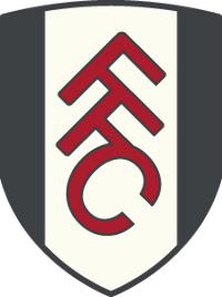 Fulham v Crystal Palace Logo