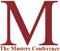 The Masters Conference Logo