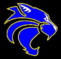 Burlington Grayhounds at Davenport North Logo