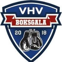 Replay - Live stream van het VHV Boksgala 2018 Logo
