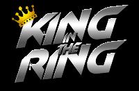 King in the Ring 92kg 8 Man Eliminator Logo