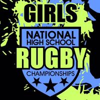 Girls National High School Rugby Championship WEEKEND PASS live stream Logo