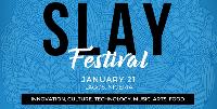 Slay Festival Logo