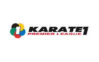 Karate 1 - Premier League Paris 2018 Logo