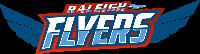 Raleigh Flyers vs Atlanta Hustle Logo