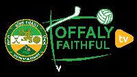 Offaly GAA Senior and Minor Hurling Championship Finals Logo