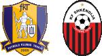 FK Trakai       -       KF Shkëndija OFFICIAL LIVE STREAM HD Logo