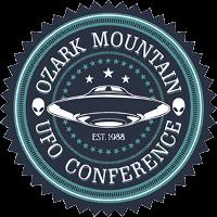 Ozark Mountain UFO Conference Logo