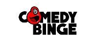 Comedy Binge Logo