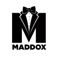 Preface = Tansamai + Maddox Logo