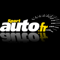 The Classic Car Race Logo