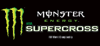 Supercross World Championship Logo
