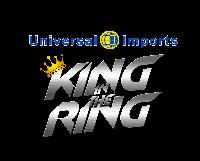 King in the Ring 100III Logo