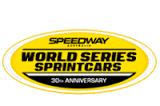 World Series Sprintcars @ Premier Speedway Logo