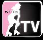 Division 1 Playoffs – Malmö, Sweden - Test Only Logo