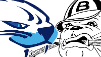 LIVE: Burnaby Bulldogs vs Victoria HarbourCats Logo