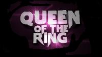 "QUEEN OF THE RING ""PANIC ROOM 5"" (V.O.D) Logo"