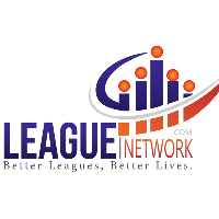 1st Annual League Network Conference Logo