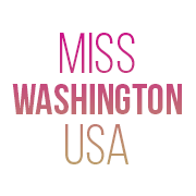 2020 Miss Washington USA & Miss Washington Teen USA PRELIMINARY SHOW Logo