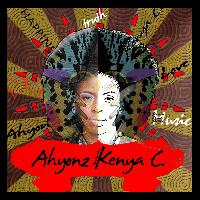AHYONZ LIVE Logo