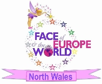 Face of North Wales Logo