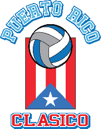 PUERTO RICO CLASICO TOURNAMENT PASS Logo