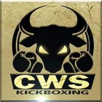 CWS FIGHTNIGHT 05 Logo