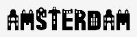 Amsterdam Band slam Logo