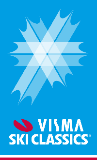 Kaiser Maximilian Lauf - Visma Ski Classics 2016 Logo