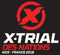 X-TRIAL OF NATIONS | NICE | Live Race Logo
