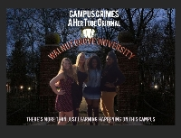 Campus Crimes Premier Logo