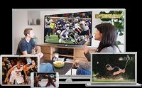 NFL Live Stream Logo