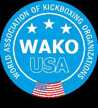 WAKO USA v. WAKO Poland Kickboxing Logo
